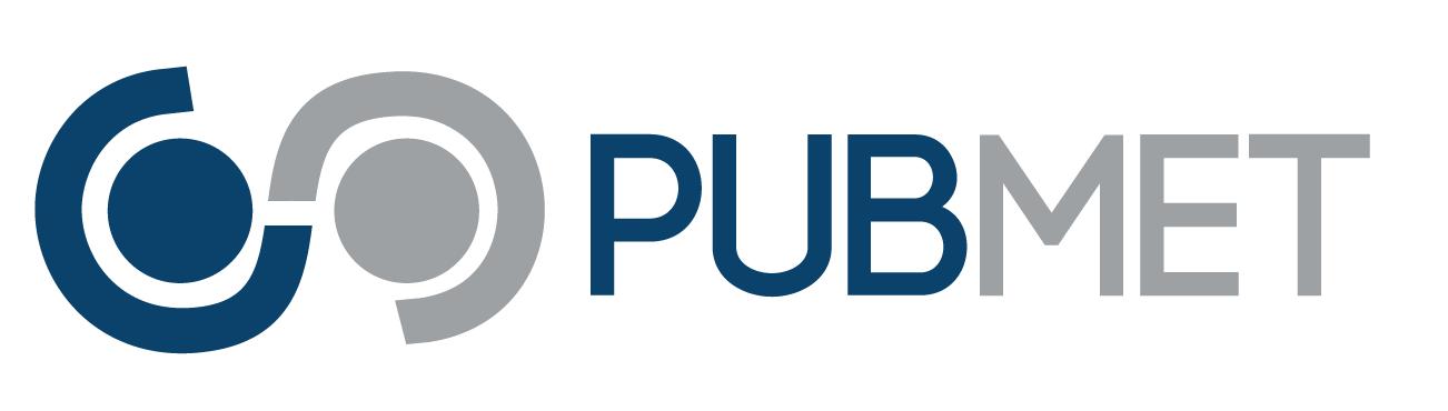 Logo PubMet 2015