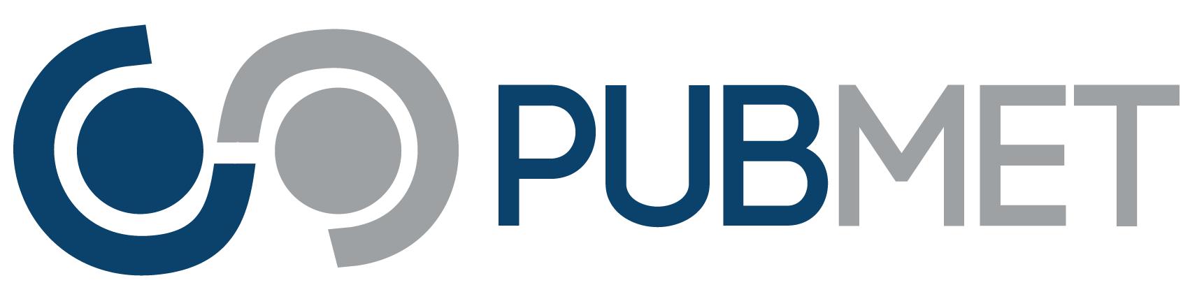 Logo PUBMET2016