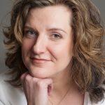 Vanessa Proudman, SPARC Europe